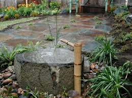 Small Backyard Water Features by Chic Small Water Features For Patios Backyard Patio And Water