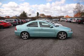 2003 s60 volvo s60 generation p24 2 5 r awd