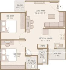 Icon Floor Plan by Akash Everest Icon In Bhayli Vadodara Price Location Map