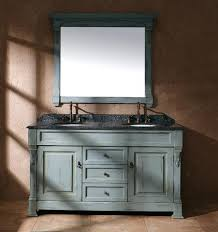 Shabby Chic Bathroom Vanity by Homethangs Com Has Introduced A Guide To Weathered Bathroom
