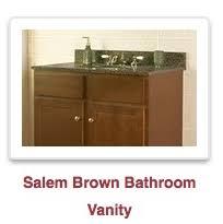 Craftsman Bathroom Vanities Craftsman U2013 Bathroom Vanity Swansea Cabinet Outlet