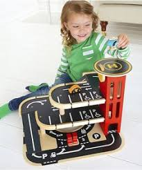 toy car garage 2 levels with lift ideas for making toys