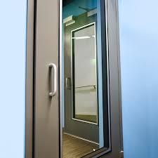 iac acoustics noise lock door acoustical solutions