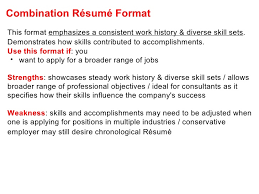Resume Definition Job by Effective Cv Resume Writing