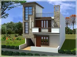 Modern Duplex House Plans by Duplex House Front Elevation Houses Plans Designs