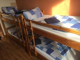 Bed And Breakfast Harbour House Budget Accommodation Sligo - Harbour bunk bed