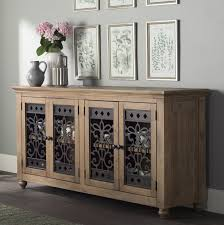 Buffet With Hutch Furniture Distressed Finish Sideboards U0026 Buffets You U0027ll Love Wayfair