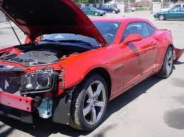 wrecked camaro zl1 for sale 1lt parts for salvage camaro5 chevy camaro forum camaro zl1