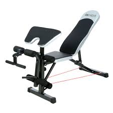 aliexpress com buy ancheer mid width bench arms height