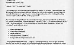 how to make the perfect resume and cover letter throughout how to