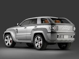 jeep hawk trail print page official chrysler dodge thread