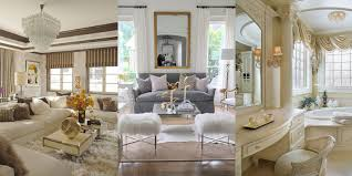 17 home decorating styles list glam interior design