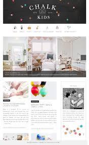 home interior design themes blog 81 best bluchic themes showcase images on pinterest website