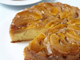 apple upside down cake recipe grace parisi food u0026 wine