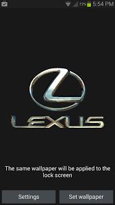lexus racing wallpaper lexus 3d logo for andriod cool clublexus lexus forum discussion