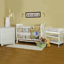 davinci jamie 3 piece nursery set 4 in 1 convertible crib emily
