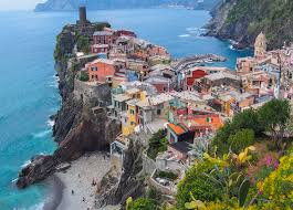 Cinque Terre Map 12 Top Tips For Hiking In Cinque Terre The Chaotic Scot