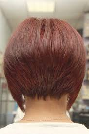 back of head bob fashion bob hairstyles back of head view bald style