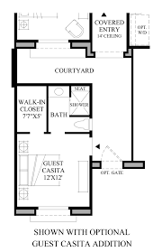 casita floor plans az assisted living in sun city az retirement