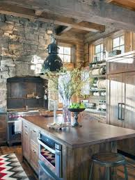 kitchen wall cabinets vintage top 60 best rustic kitchen ideas vintage inspired interior