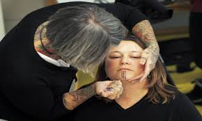 more than ink traditional tattoos roar back in alaska red power