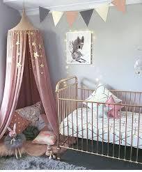 d orer la chambre de b ciel de lit poudré en vente chez cabane chambre bébé