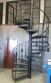 staircases salazar ornamental iron design