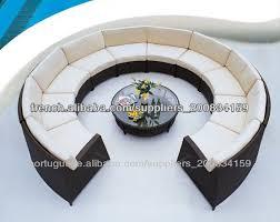Canapã Demi Cercle Fabriqué En Chine Canapé Courbe Demi Cercle Canapé Canapé Cercle