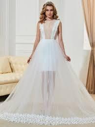 two color wedding dress two color wedding dresses tidebuy com