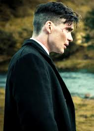 tommy shelby haircut cillian murphy just because he is so fantastically amazing in