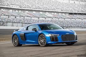 Audi R8 Build - motor authority best car to buy nominee 2017 audi r8