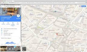 Google Maps With Street View Einbau Anleitung Für Ihre Google Street View Trusted Tour