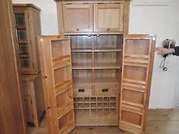 kitchen furniture vancouver vancouver stunning oak kitchen furniture 2 door larder food store
