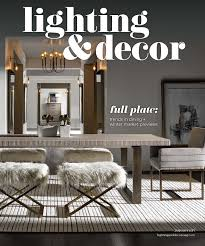 Home Fashion Interiors Archive Lighting U0026 Decor Mag