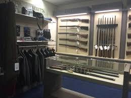 Shop In Shop Interior