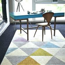 desk rug office rug home office white lacquer caign desk geometric