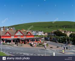 Red Barn Restaurant Dh The Red Barn Woolacombe Devon Woolacombe Tourist Bar And Stock