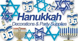 where to buy hanukkah decorations hanukkah party supplies decorations partycheap