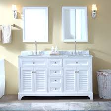 Menards Bathroom Cabinets Bathroom Bathroom Vanity With Makeup Station Picture Of Fresh