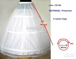 wedding dress underskirt petticoat for wedding dress rosaurasandoval