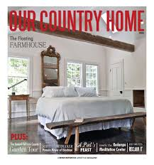 our country home a river reporter lifestyle magazine
