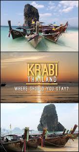 best 25 krabi beach ideas on pinterest krabi railay beach