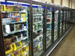 walk in cooler lights led cooler doors retrofit pics walk in reach in freezer case lights