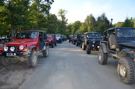 jeep jamboree rubicon trail recap 2nd laurel highlands jeep jamboree photos the jeep blog