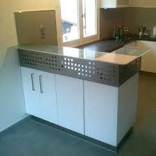 comment cuisiner un bar meuble sacparation cuisine bar de sacparation cuisine salon meuble