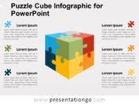 free puzzles powerpoint templates presentationgo com