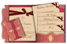 traditional indian wedding invitations traditional indian email wedding card gold luxury