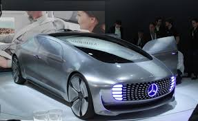 mercedes autonomous car volvo and mercedes to accept responsibility in self