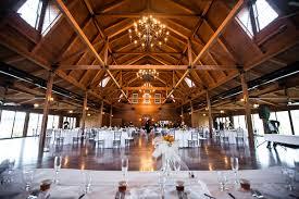 rustic wedding venues illinois barn wedding landlocked midwest mountain west wedding