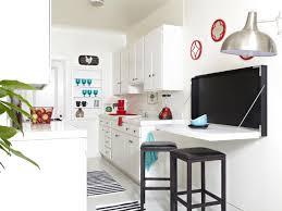 best eat kitchen ideas pinterest seat view and splendid white shaped modern kitchen design combined with original small eat